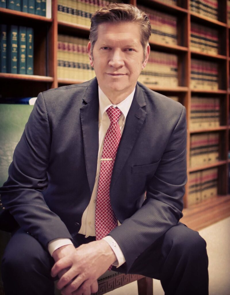 DUI Attorney Philip Clark